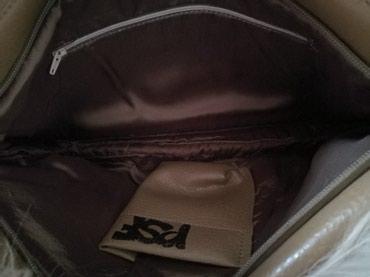 P....s....fashion torba i prsluk, broj 36. Moze da nosi osoba koja - Cacak