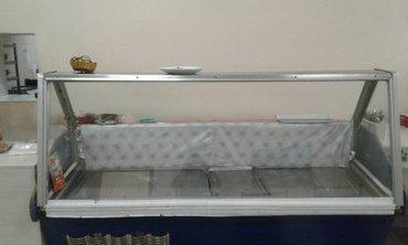 Продается витринный холодильник. в в Бишкек