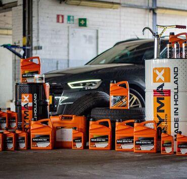 Инструменты для авто в Бишкек: Моторное масло из Голландии