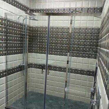 Duş kabinaları