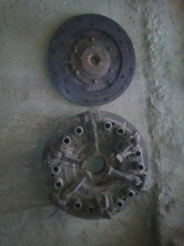 т-40 в Каракол