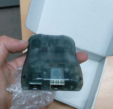 VoIP Gateway для Asterisk. IAX Digium S101I в Бишкек