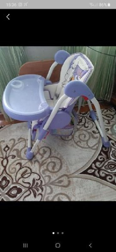 детская одежда 2 года в Азербайджан: Детский стульчик