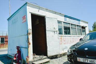 вулканизация оборудование цена в Кыргызстан: Продается вулканизация. Без места. С оборудованием. Цена: $3500