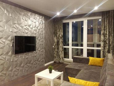 юг 2 бишкек в Кыргызстан: Сдаю посуточно 1 комн квартиру в ЮГ-2  1 комнатная квартира на сутки