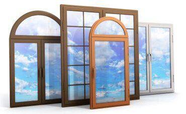 Услуги - Чалдавар: Окна, Двери, Подоконники | Установка, Изготовление, Реставрация