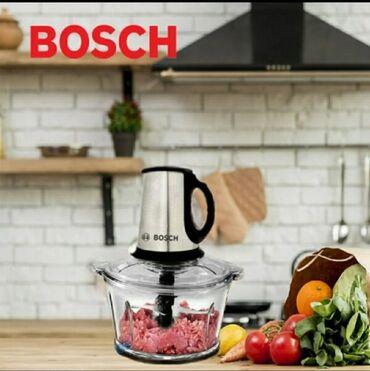 Чопер Bosch на 3 литра  Чопер бош из высококачественной нержавеющей ст