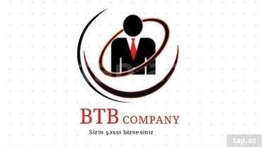 """Bakı şəhərində Tələbələr üçün unikal imkan. """"BTB Holding"""" bacarıqlı və potensiallı"""
