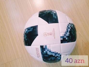 futbol kartlari - Azərbaycan: Futbol TopuSuper keyfiyyətli lazer tikilişli (tikişsiz) futbol