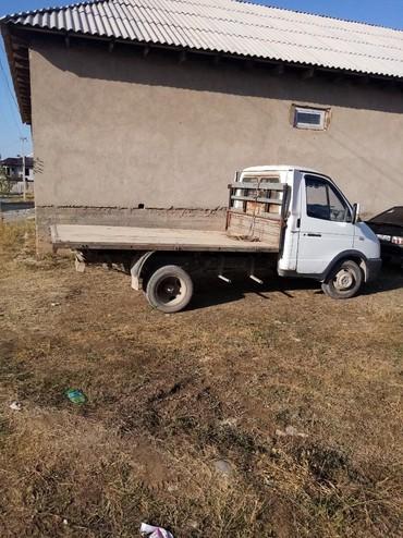 Продажа рефрижераторов бу - Кыргызстан: Газель 2005 года бортовой новый тент рессоры новые передние мотор