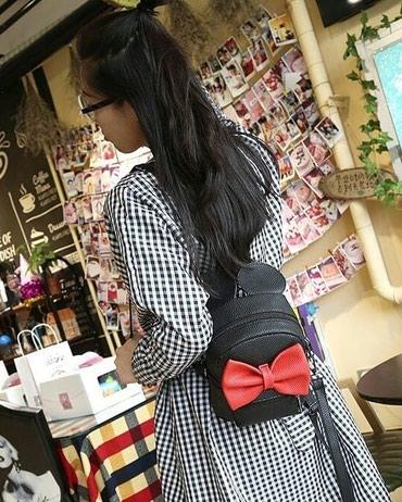 Стильная мини сумочка Доставка по г.Бишкек бесплатная! в Бишкек