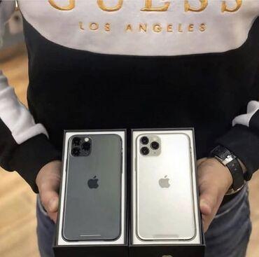 Yeni IPhone 11 Pro 64 GB Ağ