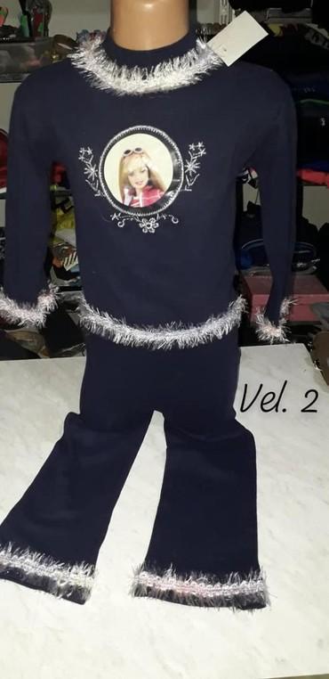 Ostala dečija odeća | Leskovac: Novo vel. 2
