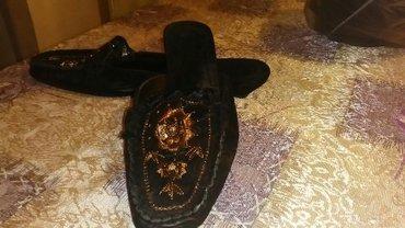 Preslatke papucice,kao nove,turski fazon,br 39 - Zrenjanin
