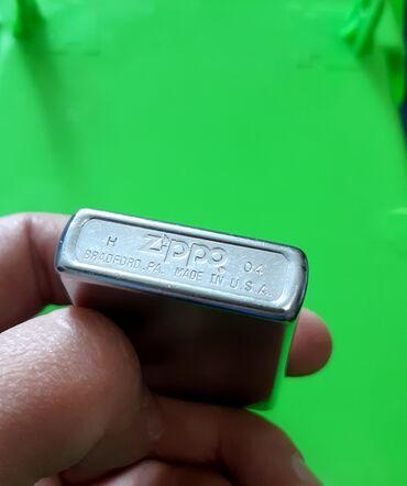 zippo зажигалка в Кыргызстан: ZIPPO оригинальная зажигалка
