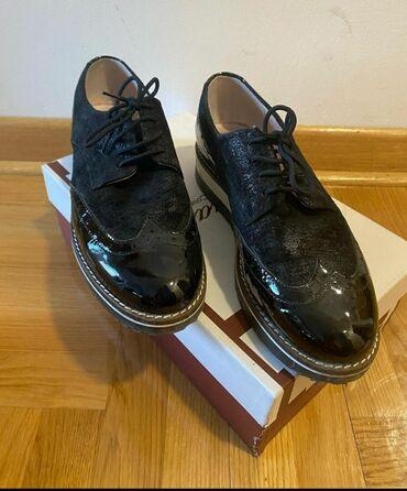 Platforme broj plisane - Srbija: Cipele 38 broj