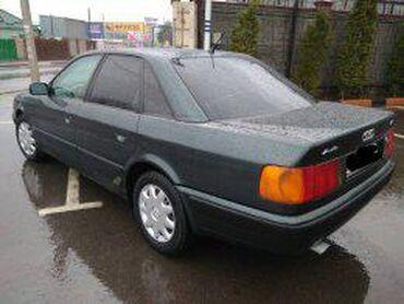 Audi в Бакай-Ата: Audi S4 2 л. 1992