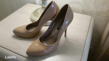 Туфли , 37 размер. В отличном состоянии, в Бишкек