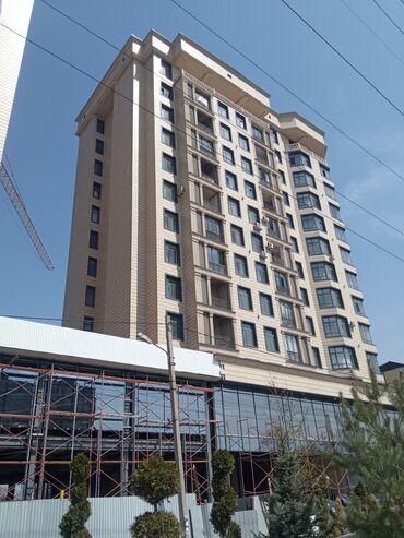 жилой комплекс малина бишкек в Кыргызстан: Продается квартира:Элитка, Моссовет, 2 комнаты, 80 кв. м