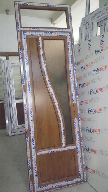 plastik qapi pencere - Azərbaycan: Plastik Qapı Pencere, Cambalkon, Şkaflar ve Setkaların Sifarişi