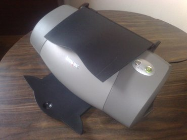 Lexmark štampač ispravan,bez kertridza i kablova,ima adapter - Beograd