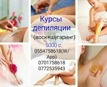Курсы обучение в Бишкек