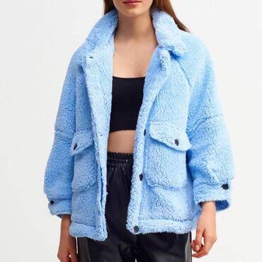 TEDI jakna Samo plava boja dostupna Cena 3.900 din tedi nova