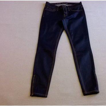 Τζιν - Ελλαδα: Παντελόνι τζιν Ted Baker - 91,5% cotton, 7,5% polyester, 1%