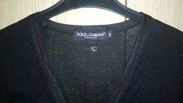 Futbolkalar Azərbaycanda: Футболка Dolce & Gabbana Made in Italy. Razmer 38 Торг уместен