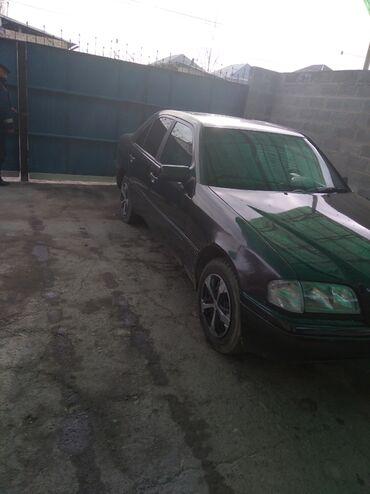 Mercedes-Benz C 180 1.8 л. 1994 | 222222 км