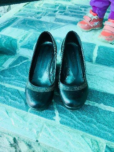дополнительная платформа в Кыргызстан: Женские туфли 37