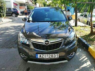 Opel Mokka 1.7 l. 2015 | 185000 km