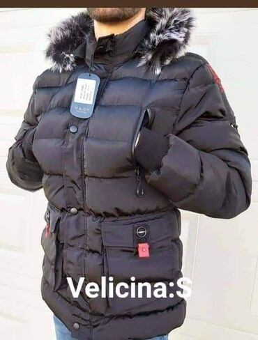 Muska krznena jakna - Srbija: BLACK WEEKENDNajprodavanija muska parka :)Jos jedna jakna koja je na