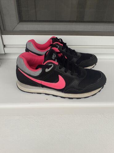 Orginal patike Nike kao nove,broj 36