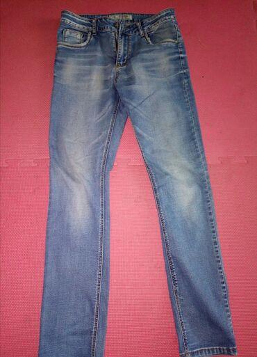 Джинсы - Сокулук: Мужские джинсы Hermes, 31 размер. В отличном состоянии. Сокулук