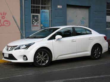 Транспорт - Заря: Toyota Avensis 2 л. 2014 | 69000 км