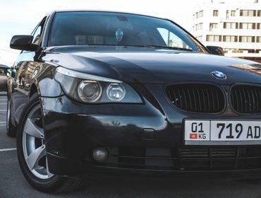 BMW E60 525 2004 года Японец! В отличном в Бишкек