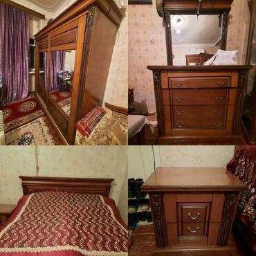 детские вещи куртки в Азербайджан: Спальная мебель