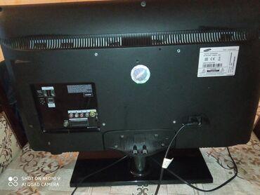 Samsung j 7 - Azərbaycan: Samsung televizoru satıram işləmiş amma heç bir problemi yoxdur