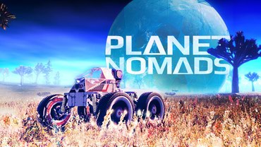 Planet nomads - igrica za pc / laptop - Nis