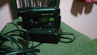 Продаю видеокамеру кассетную panasonic a3 в в Бишкек
