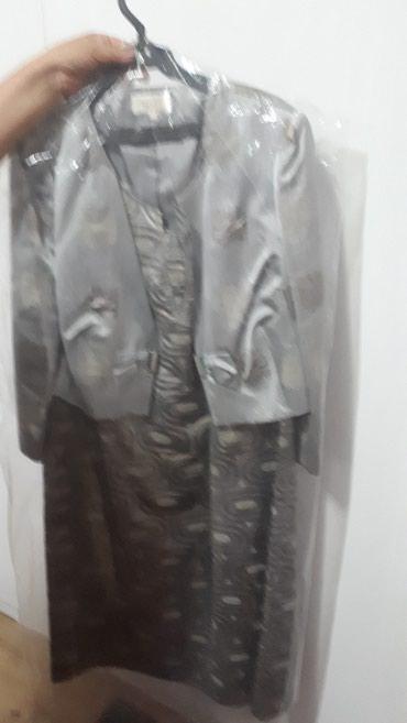Продаю вечернее платье пиджак в Бишкек