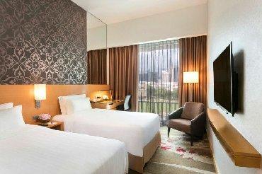 Аренда комнат в Азербайджан: Hotel bir gun 20 azn