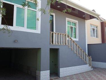 Bakı şəhərində Sabunçu rayonu, Zabrat 1 qəsəbəsi, Ramin Marketə yaxın, 198 N-li