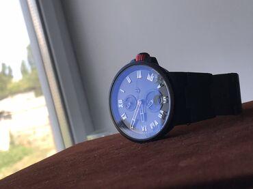 jelitnye chasy ulysse nardin в Кыргызстан: Черные Мужские Наручные часы Ulysse Nardin
