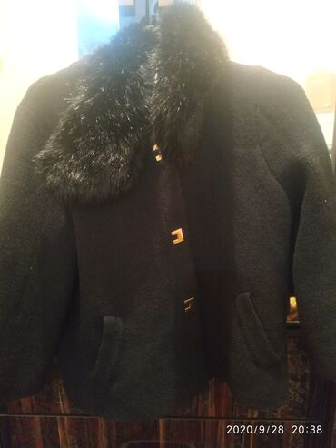 Продаю Женское пальто турецкая Деми Состояние новое отличное
