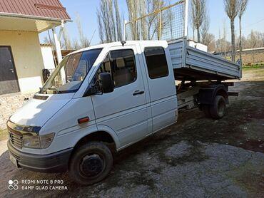 Грузовые перевозки - Кара-Балта: Грузим уголь