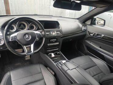 корова купить цена в Кыргызстан: Mercedes-Benz E-Class 2.5 л. 2014
