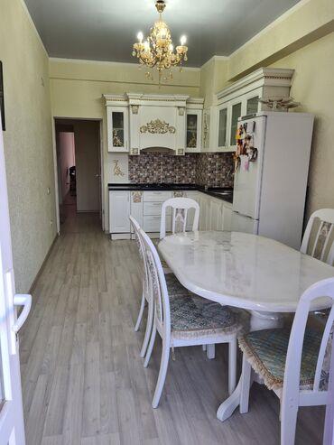 жилой комплекс малина бишкек в Кыргызстан: Продается квартира: 3 комнаты, 116 кв. м