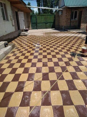 402 объявлений: Брусчатка, тротуарная плитка   Бордюры